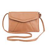 Женская сумка KlodyBeen Brown, фото 2