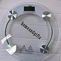 Весы напольные электронные HT-2003A /180кг (круглый),HT-2003В /180кг (квадратный)