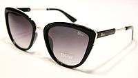Очки женские Dior 7063 C1 SM  