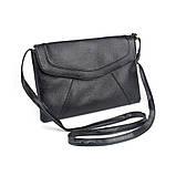 Женская сумка KlodyBeen Black, фото 3