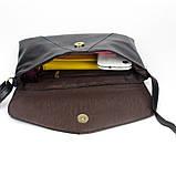Женская сумка KlodyBeen Black, фото 4