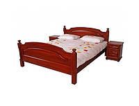 Деревянная кровать «Прима»