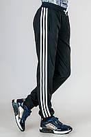 Спортивные штаны подростковые трикотаж