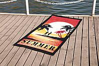Полотенце пляжное Sumer Lotus 75*150