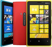 """Китайский Nokia Lumia 920, дисплей 4"""", Wi-Fi, ТВ, 1 SIM, FM-радио, Java. Заводская сборка."""