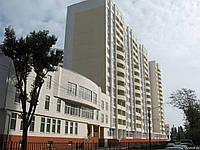 Квартира - пентхауз Люстдорфская дорога