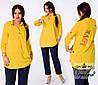 Рубашка женская арт 48181-92, фото 2