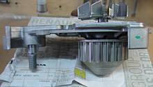 Водяний насос, оригінал Renault (Рено), помпа 7701478018