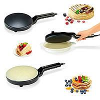 Электрическая блинница Pancake Master - погружная блинница,сковорода для блинов