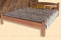 Деревянная кровать «Вега 6» (подъемный механизм)