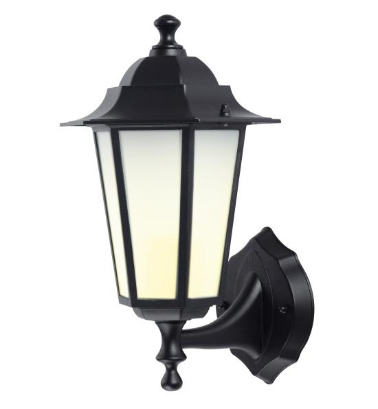 Уличный светильник настенный Lemanso PL6101 черный