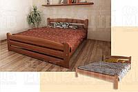 Деревянная кровать «Вега 5» (подъемный механизм)