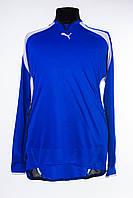 Джемпер мужской спортивный синий Puma XL