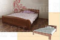 Деревянная кровать «Лира 5» (подъемный механизм)