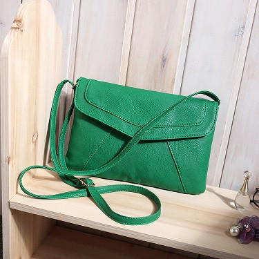 Женская сумка KlodyBeen Green