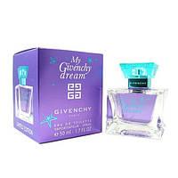 Givenchy My Givenchy Dream туалетная вода 50 ml. (Живанши Май Живанши Дрим)