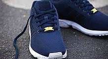 Кроссовки Adidas ZX FLUX M19841 (Оригинал), фото 3