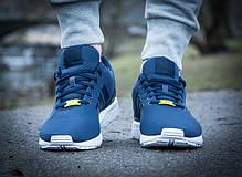 Кроссовки Adidas ZX FLUX M19841 (Оригинал), фото 2
