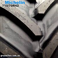 Шины 710/70R42 Michelin MACHXBIB 173D, фото 1