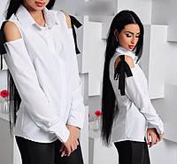 Стильная блуза женская (4 цвета)