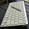 Bluetooth клавиатура для планшетов, смартфонов и PK apple AT-3950, фото 3