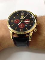 Мужские стильные часы Ferrari (Арт. 4429)