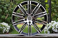 Литые диски R20 9.5j 5x130 et50 PORSCHE CAYENNE PANAMERA 911
