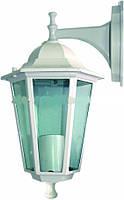 Уличный светильник настенный Lemanso PL6102 белый