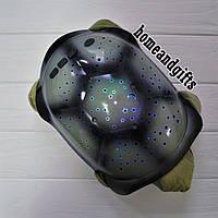 Черепаха проектор звездного неба