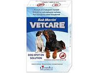 Bob Martin VetCare противопаразитарные капли для собак (3 пипетки)