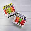 Жидкость для электронных сигарет Liqua с никотином упаковка 10шт по 10 мл, фото 4