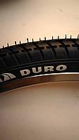 """Велосипедная покрышка 20"""" DURO"""
