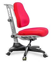 Растущее ортопедическое кресло  Match Comf-Pro, красный