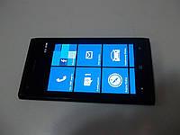 Мобильный телефон Nokia Lumia 900 #2469