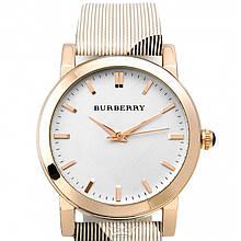 Burberry The City