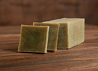 Традиционное марсельское мыло Savon de Marseille, 72% olive oil, 100g. Франция, фото 1