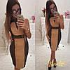 Платье женское арт 48191-101