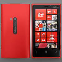 """Китайский Nokia Lumia 920, дисплей 4"""", Wi-Fi, ТВ, 1 SIM, FM-радио, Java. Заводская сборка. Красный"""