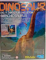 """Раскопки """"Брахиозавра"""" 00-3237 4М Китай"""