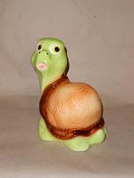 Декоративные черепахи для сада купить из керамики и гипса