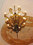 Кованые люстры, Эксклюзивный дизайн., фото 3