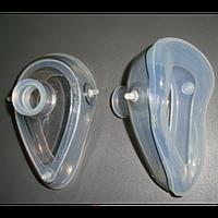 Маска для взрослых для аппаратов ИВЛ НХ 002-А-М
