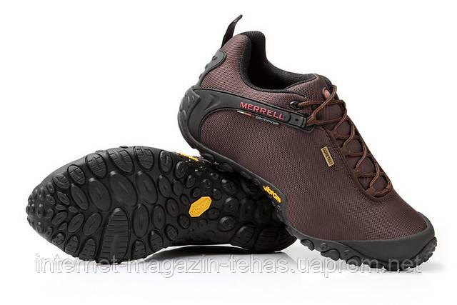 Мужские кроссовки Merrell Continuum Goretex
