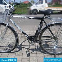 Дорожный велосипед Салют Men колесо 28 дюйма