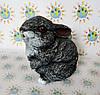 Садовая фигурка Зайчонок сидит