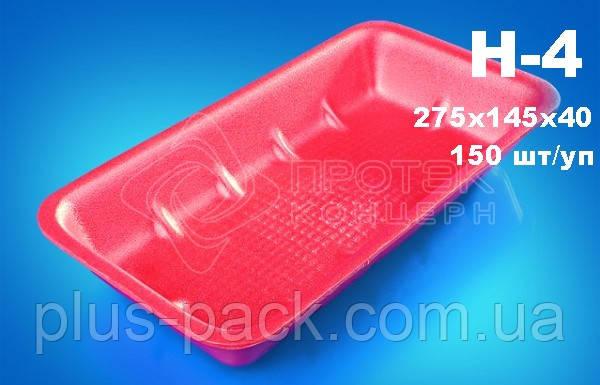 Подложка из вспененного полистирола H-4