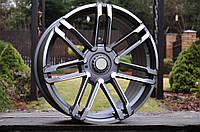 Литые диски R20 9.5j 5x130 et50 PORSCHE CAYENNE AUDI Q7 VW TOUAREG
