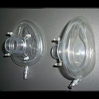 Маска для аппаратов ИВЛ детская НХ 001- С-М
