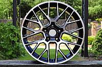 Литые диски R20 10j 5x130 et45 на авто PORSCHE CAYENNE AUDI Q7