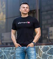 Футболка мужская Element Men - Украина, большие размеры